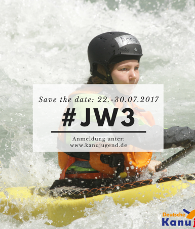 Save the Date: #JW3 2017