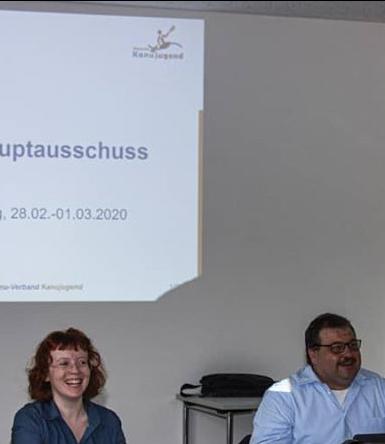 Jugendhauptausschuss Braunschweig 2020