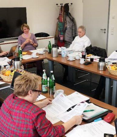 DKV-Präsidium spricht Empfehlungen zum Umgang mit dem Coronavirus aus