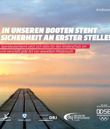 Safe Sport Kampagne